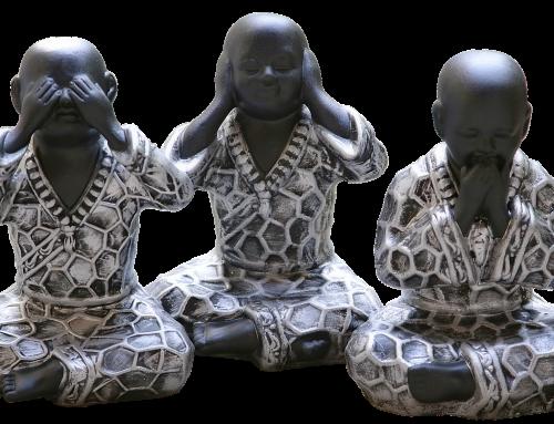 L'Etica nel Business: dal Karma al successo