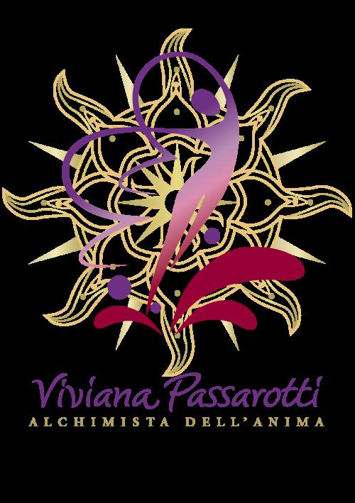 Viviana Passarotti Logo